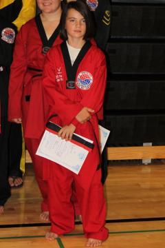 Jordan's Taekwondo | bradspencer com